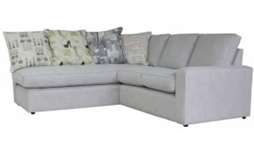 cambridge sofa with extra long chaise end