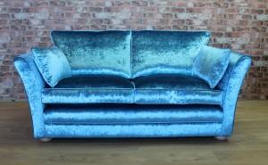 We build Sofas Amersham - Ricmond 3 seater sofa
