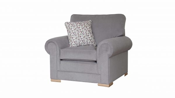 chalfont chair   TailorMade Sofas